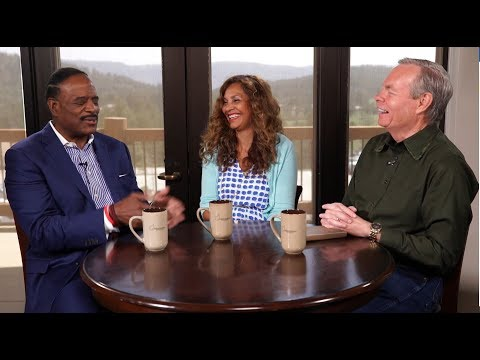 James & Dorothy Brown Interview - Gospel Truth TV - Week 1, Day 1