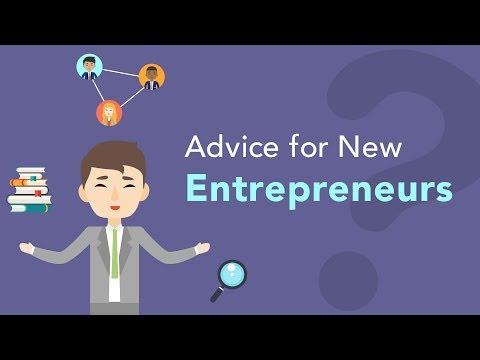 6 Tips for New Entrepreneurs  Brian Tracy