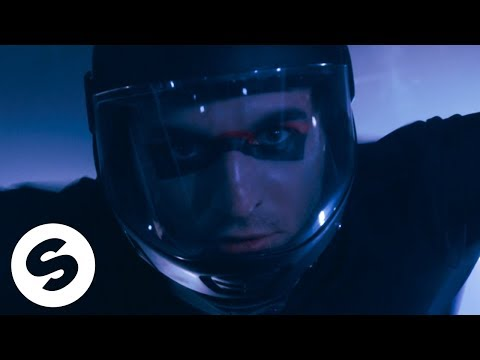 Swanky Tunes - Supersonic (feat. Christian Burns) [Official Music Video] - UCpDJl2EmP7Oh90Vylx0dZtA