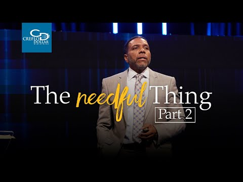 The Needful Thing Pt. 2 - Episode 3