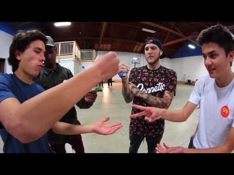 THE LONGEST GAME OF SKATE EVER?! - UC9PgszLOAWhQC6orYejcJlw