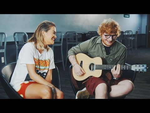Your Song (Feat. Ed Sheeran)
