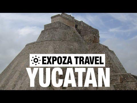 Yucatán Vacation Travel Video Guide - UC3o_gaqvLoPSRVMc2GmkDrg