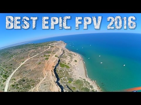 BEST FPV Compilation of 2016 - FULL EPIC Drone Freeride - UCs8tBeVbqcKhS-GAX_HtPUA