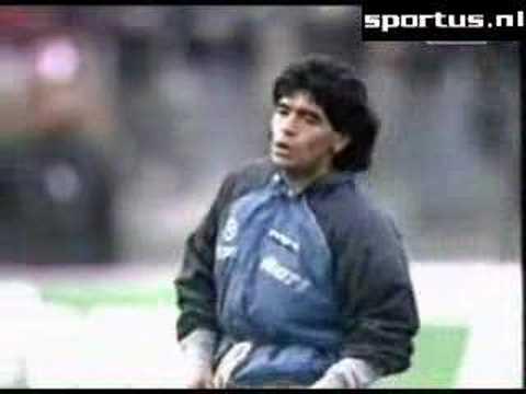 Maradona - Live is life - UCQmsktZRg9ODhyzqIC5FY7g