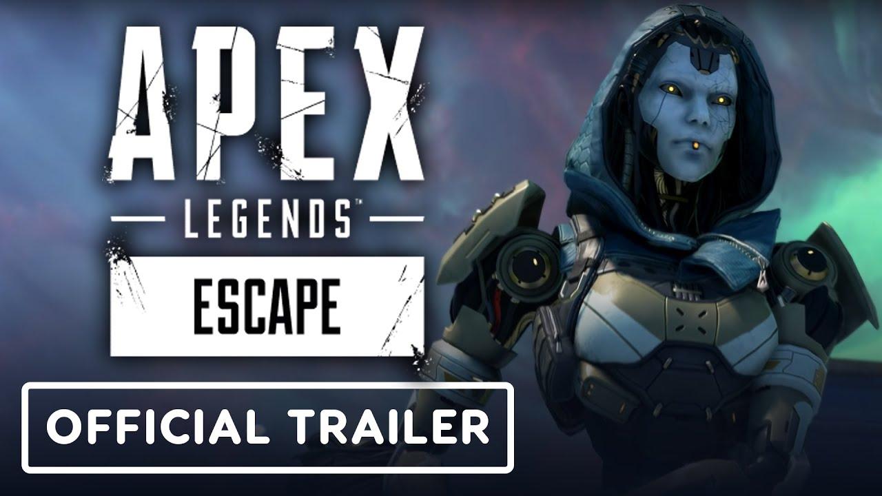 Apex Legends: Escape – Official Gameplay Trailer
