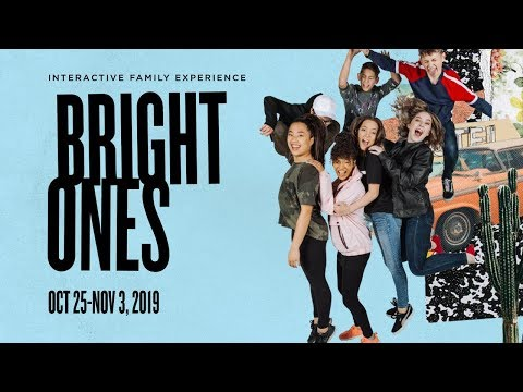 Bright Ones: Interactive Family Experience with Bethel.TV