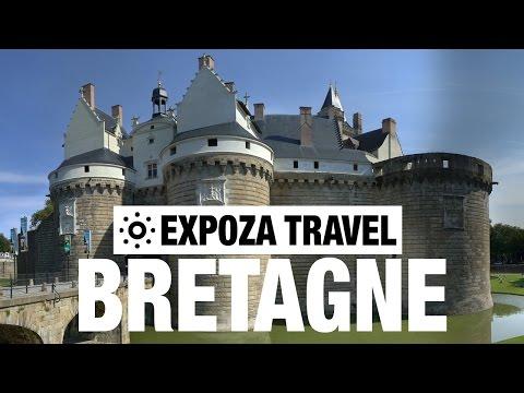 Bretagne Vacation Travel Video Guide - UC3o_gaqvLoPSRVMc2GmkDrg