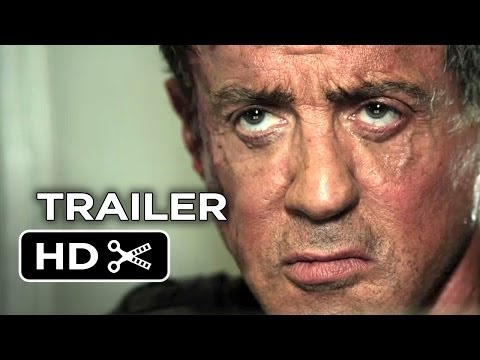 The Expendables 3 Official Trailer #1 (2014) - Sylvester Stallone Movie HD - UCi8e0iOVk1fEOogdfu4YgfA