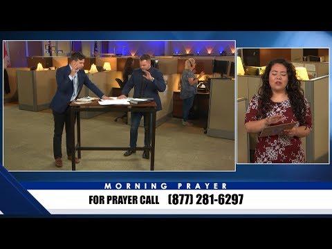 Morning Prayer: Thursday, May 21, 2020