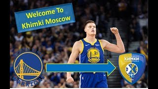 Jonas Jerebko Welcome To Khimki Moscow ● Best Plays & Highlights