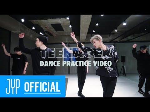 Teenager (Dance Practice Version)