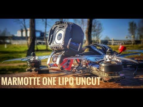 Marmotte ONE LIPO UNCUT - UCi9yDR4NcLM-X-A9mEqG8Hw