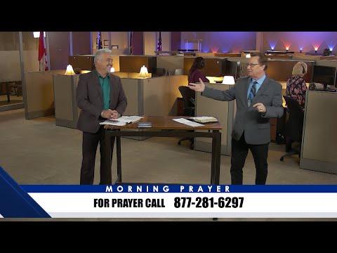 Morning Prayer: Monday, Jan. 4, 2021