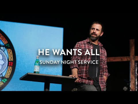 He Owns All of Me  Michael Koulianos  Sunday Night Service