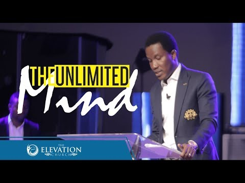 The Unlimited Mind  Godman Akinlabi