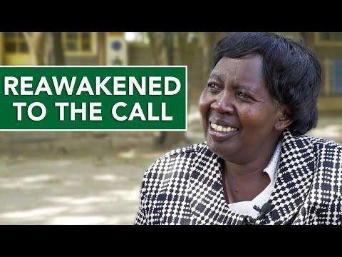Revived    God Moments