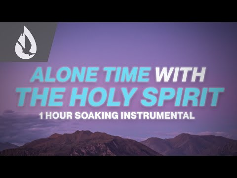 Fellowshipping with God // 1 HOUR Soaking Instrumental Worship // Ambient Music for Prayer Time