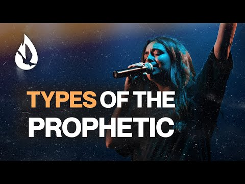 The Prophetic: A Biblical & Balanced Look (Part 2 of 2)