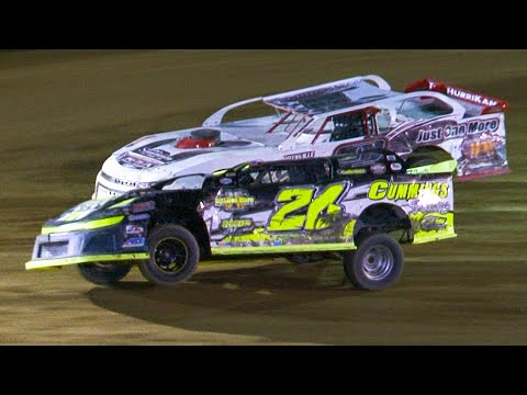 Street Stock Feature | Bradford Speedway | 9-20-20 - dirt track racing video image