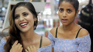 Annu Singh Beauty Parlour Vlog No'17: Prank Live on Camera | Vlog Prank Video {Brb-Dop}