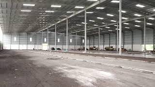 Ajmeria one of India's largest Warehouse space provider in the Agri logistics sector
