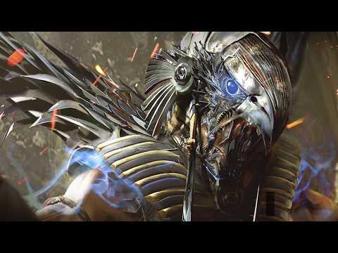 Mark Petrie - Eye of Horus | Epic Orchestral Oriental - UCZMG7O604mXF1Ahqs-sABJA
