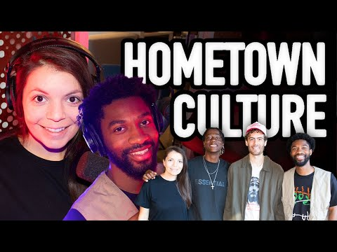 Hometown Culture - Identity - Music  Run the Culture Podcast  Elevation YTH