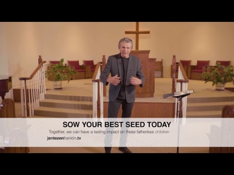Kingdom Connection: Youth for Tomorrow Special
