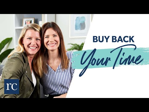 5 Ways to Buy Back Your Time with Christy Wright