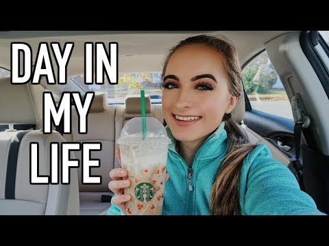 Day In The Life   Holiday Essentials, Drive With Me, & New York - UCXyp4JB_NONE11vAhaEzdbw