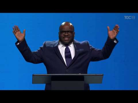 H.B. Charles Jr: Jesus Claimed Us by His Amazing Grace
