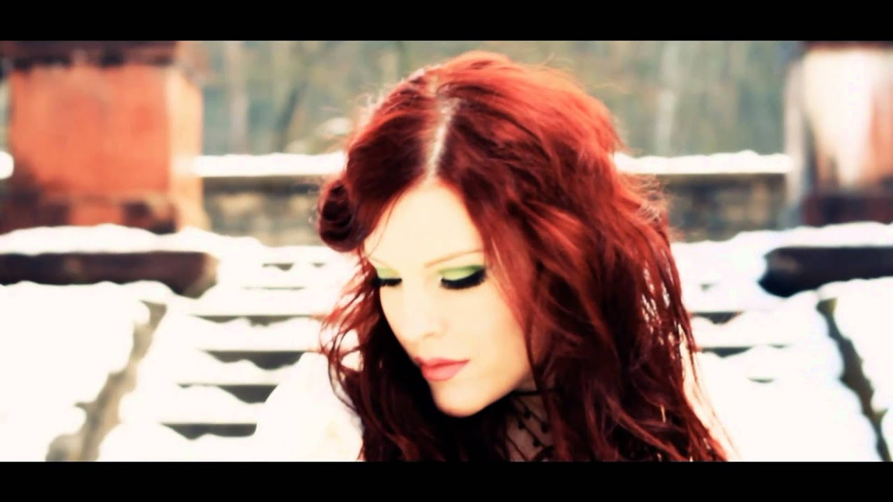 SERENITY – The Chevalier (Official) feat. Ailyn (Sirenia)