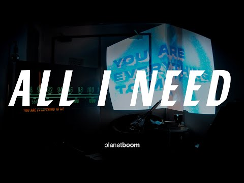 All I Need  JC Squad  planetboom Official Music Video