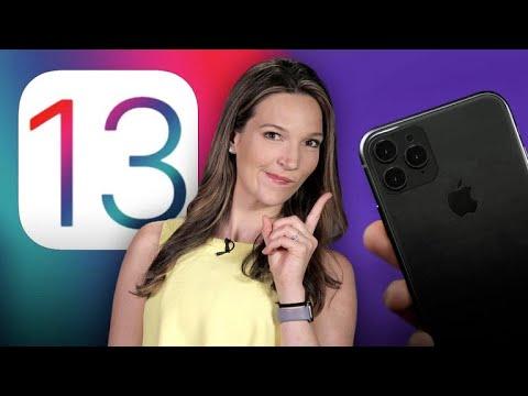 iPhone 11 clue found in iOS 13 beta - UCOmcA3f_RrH6b9NmcNa4tdg