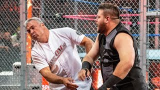 BREAKING NEWS ON SHANE MCMAHON KEVIN OWENS AT EXTREME RULES 2019