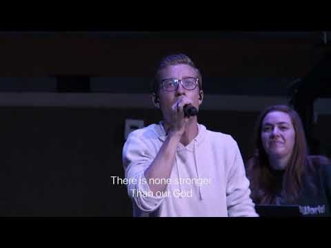 Charis Bible College - Charis Worship - May 1, 2019
