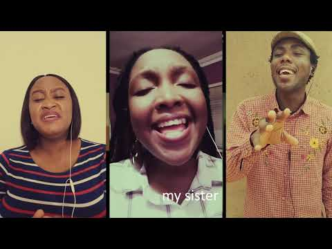 I Speak Life (Cover) By The Elevation Priests of Praise.