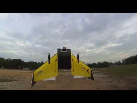 Percubaan VTOL Tailsitter - UCCWDC3I2G_EWOCMcd57PQ9Q