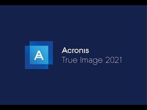 Acronis True Image 2021 Blog Review