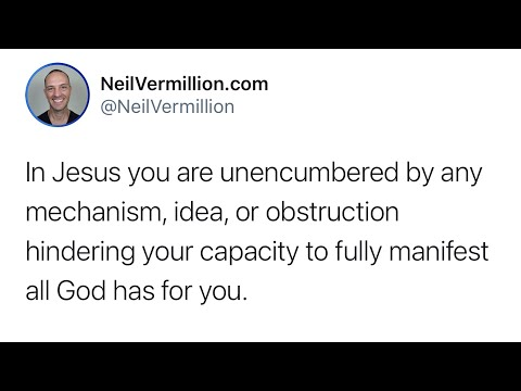 You Will Embody The Truth I Have Given You - Daily Prophetic Word