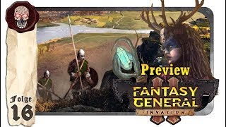 Fantasy General 2 - Preview #16 Mission Impossible |Deutsch|