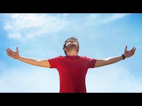 God Spoke 9 Words to Me & I Was Instantly Healed!  Rick Amato
