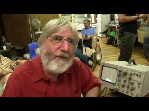 EEVblog #575 - DIY 1970s Spectrum Analyser - UC2DjFE7Xf11URZqWBigcVOQ