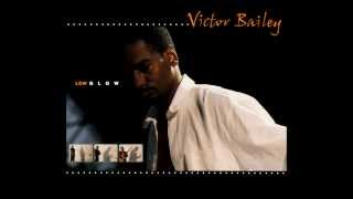 """Victor Bailey - Graham Cracker - A tribute to Larry Graham - From """" Low Blow"""" (1999)"""