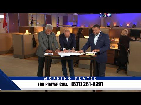 Morning Prayer: Tuesday, Nov.10, 2020