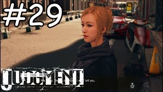 The Calamities【Judgement】#29