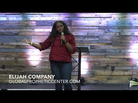 Prophetic Training That Makes You Bolder  Real Training for Real Prophets