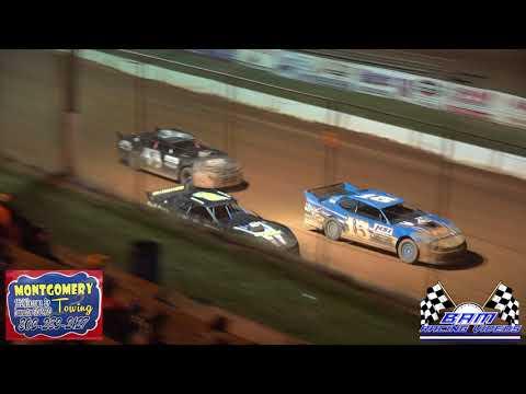 Super Sportsman Feature - Carolina Speedway 7/23/21 - dirt track racing video image