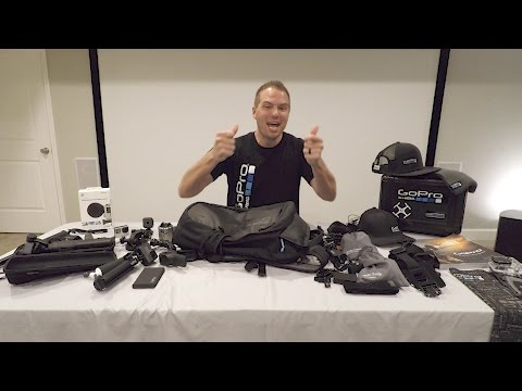 WHICH GoPro ACCESSORIES SHOULD I BUY AND WHY?!